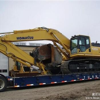 超低价出售二手小松450 8挖掘机 -二手挖掘机