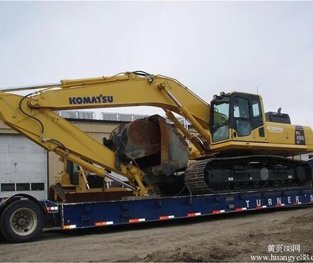 【二手挖掘机价格_超低价出售二手小松450-8挖掘机_二手挖机图片】-