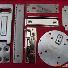 供应电池弹簧片1号5号7号电池弹簧片