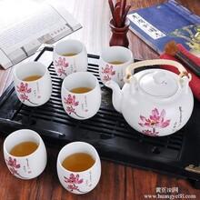 陶瓷茶具怎么制造