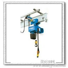 挂钩式德马格电动葫芦运行式德马格电动葫芦配备电动小车