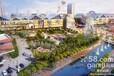一期梦想世界绝版首席体验型商业综合体五丰广场