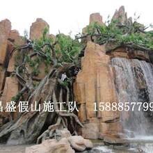 苏州平江做假山经典制作价格便宜图片
