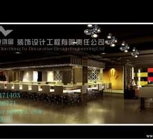 自助餐厅设计装修图片