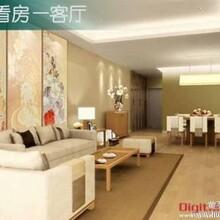 3D虚拟楼盘漫游系统虚拟现实技术虚拟仿真模拟软件开发