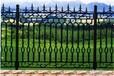 宝应铸铁护栏铸铁栅栏哪家好临朐华胤护栏最专业铸铁护栏厂家