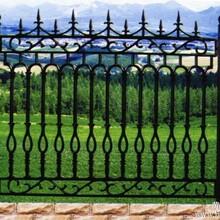 供应杜集公路护栏网PVC护栏金属护栏草坪护栏图片