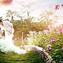 郑州婚纱摄影-米兰风情《牵手一生》超值婚纱套餐