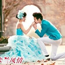 郑州最好的婚纱摄影-郑州米兰风情婚纱摄影:拍婚纱照要注意什么才能一帆风顺