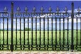 供应金属护栏PVC护栏阳台护栏护栏网铸铁护栏护栏围栏