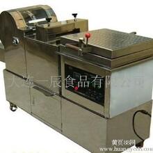 新型鱿鱼丝加工机器烤鱼片机器烤鱿鱼丝加盟