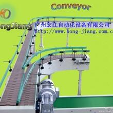 包装输送线广州包装输送线宏江专业生产