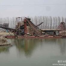 青州挖沙船