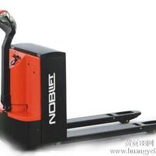 诺力LPE电动托盘车,上海诺力省电叉车,徐州诺力搬运车