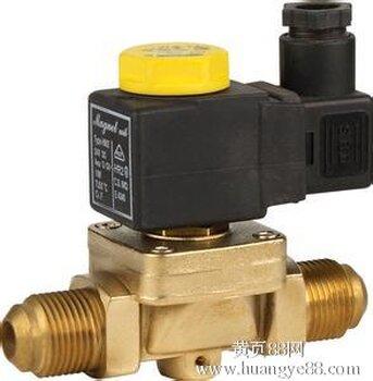 控制器用同一个继电器信号控制供液和回气管电磁阀.图片