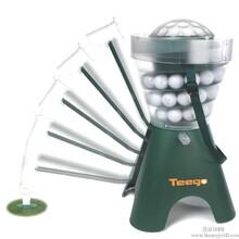 高尔夫练习场设备-发球机