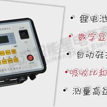 Z3125智能绝缘电阻测试仪