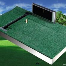 模拟高尔夫红外线检测器