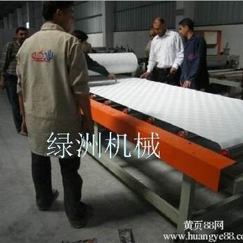 PVC膜覆膜机 -全自动覆膜机