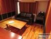 四川专业级录音棚录播室听音室声学设计装修一级设计资质