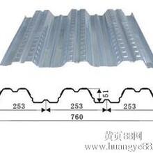 760型楼承板机