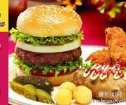 德克士西式快餐加盟图片