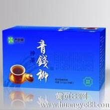 青钱柳降糖茶加工保健茶厂家图片