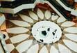 广西人造石材厂家大理石地板装饰石英石价格国祥建材供应