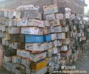 上海收购铅酸电瓶价格昆山废旧电池收购商家图片
