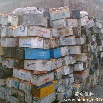 供應上海徐匯區二手UPS設備回收廢舊UPS蓄電池收購