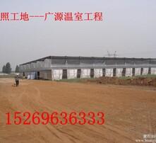 黎城县智能化温室图片
