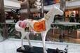 抚顺商业庆典演出变形金刚展示彩绘马展示胡桃夹子展示