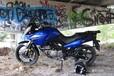 进口摩托车销售摩托车铃木V-StromDL650销售