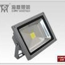 海鼎LED泛光灯LED投光灯户外照明防水广告灯30W质保3年