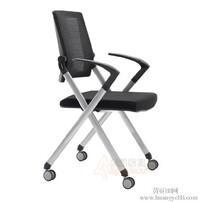 折叠椅批发,培训椅价格,培训家具定制,多功能会议椅图片