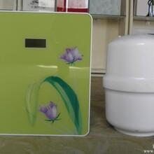 净水机滤芯更换