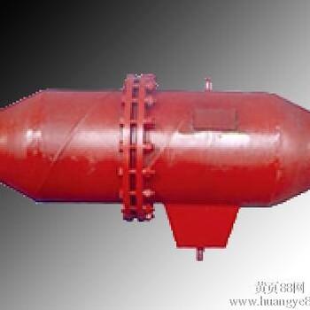 TOFHS型瓦斯管路防回火防回水裝置