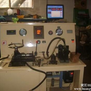 【方向机综合性能试验台价格_方向机液压助力泵综合性能试验台_方向