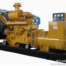 陕西星光动力分享康明斯柴油发电机组优点