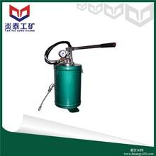 专业生产便携式手动注浆泵保证质量
