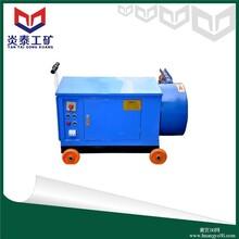 厂家直销HJB-2型挤压式注浆机保证质量
