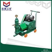 厂家直销HJB-3型单缸注浆泵保证质量