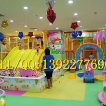 广州西梧州市室内儿童乐园哪里有做儿童乐园设备厂家多少钱