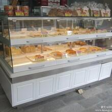 南宁专业定做蛋糕柜面包柜,南宁蛋糕店展示柜,南宁怕发供应蛋糕柜面包柜