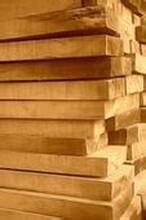 进口南非椴木板材海运费用清关操作费