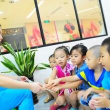 儿童潜能开发培训机构亲子早教课程03岁早教右脑开发