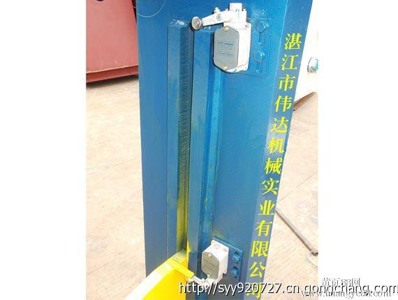供应天然橡胶单刀闸胶机
