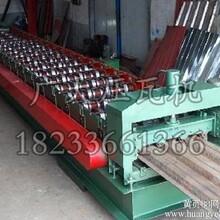 750型楼承板机