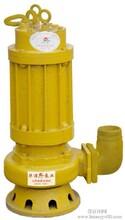 WQ25-22污水泵