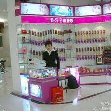 惠州香水吧加盟